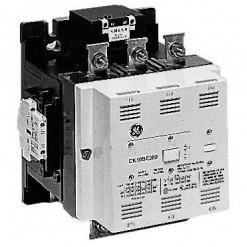 Контактор серии CK, 550A (AC3), Uкат ~220, 3p (кат. № CK11CE311N)