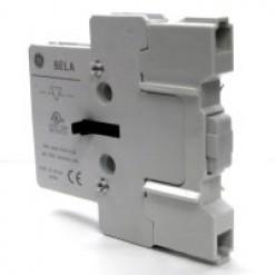 Серия CL, электромеханическая блокировка, 2NC (кат. № BELA02)