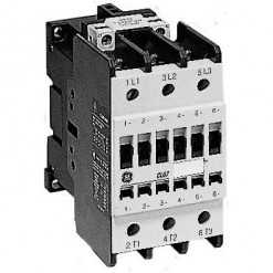 Контактор серии CL, 105A (AC3), Uкат ~220, 3p (кат. № CL10A300MN)