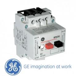 Автоматичний вимикач для захисту електродвигунів SFK
