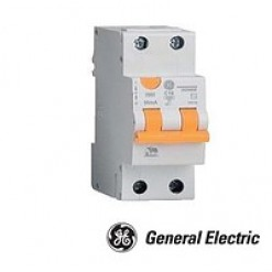 Дифференциальные автоматические выключатели Domus