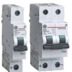 Автоматичний вимикач серії EP100 UC