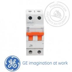 Автоматический выключатель DMS-Line 6 kA,  10A, 2p, С