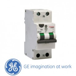 Диференціальні автоматичні вимикачі DM60