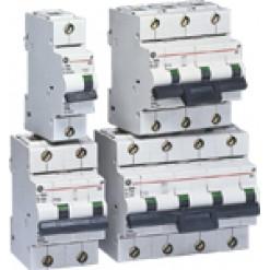 Автоматичний вимикач серії Hti
