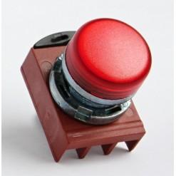Серія P9, лампа, червона (кат. № P9XLRD)
