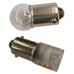 Серия P9,  лампа  BA9S  (кат. № BA9S230LEDB)