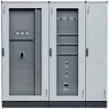 Металоконструкції та пластикові розподільні шафи General Electric