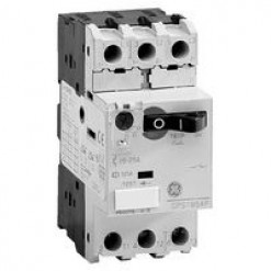 Серія GPS, 1,6А, 0,37 кВт, 100 kA (кат. № GPS1BSAF)